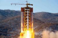 第169回男塾「北朝鮮、水爆実験に続いて長距離弾道ミサイル発射す!!」前編