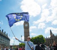第202回男塾「英国のEU離脱は、EU全体の崩壊に?」 前編