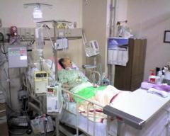 第12回効果絶大!!健康塾「欧米には寝たきり老人はいない」1