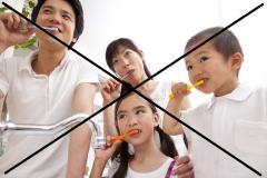 第17回効果絶大!!健康塾「歯は磨くな!!」1